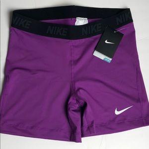 🆕 Nike Dri Fit 5 inch workout Shorts